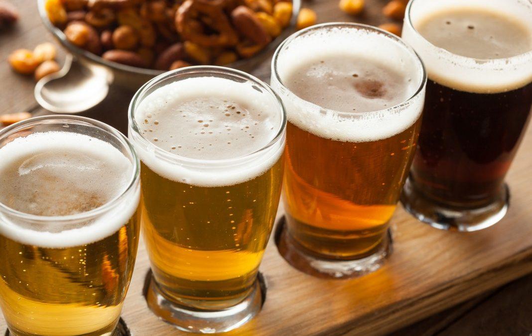 VIII Concurso da Associação dos Cervejeiros Artesanais de Minas Gerais